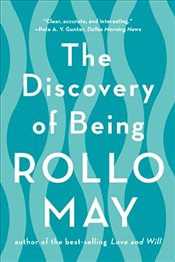 Discovery of Being - May, Rollo