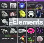 Elements : A Visual Exploration of Every Atom in the Universe - Gray, Theodore