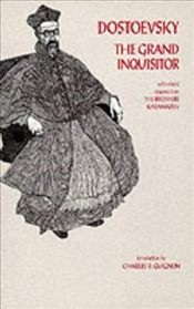 Grand Inquisitor : With Related Chapters from the Brothers Karamazov - Dostoyevski, Fyodor Mihayloviç