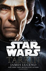 Star Wars : Tarkin - Luceno, James