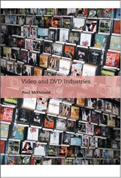 Video and DVD Industries  - McDonald, Paul