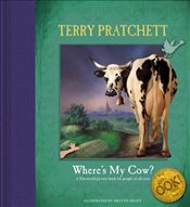 Wheres My Cow? - Pratchett, Terry