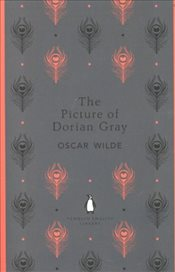 Picture of Dorian Gray - Wilde, Oscar