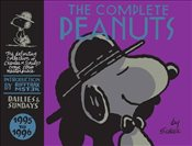 Complete Peanuts Vol.23 : 1995-1996  - Schulz, Charles