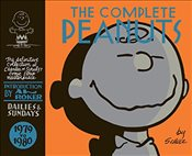 Complete Peanuts Vol.15 : 1979-1980  - Schulz, Charles