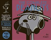 Complete Peanuts Vol.18 : 1985-1986  - Schulz, Charles