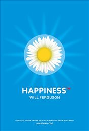 Happiness - Ferguson, Will