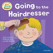 Going to the Hairdresser (First Experiences with Biff, Chip & Kipper) - Hunt, Roderick