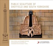 Public Sculpture of Sheffield and South Yorkshire  - White, Darcy