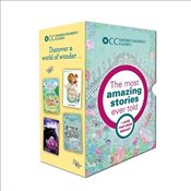 Oxford Childrens Classics World of Wonder box set - Montgomery, L. M.