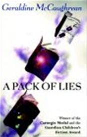Pack of Lies - McCaughrean, Geraldine
