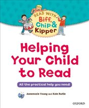 Helping Your Child to Read: All the practical help you need! - Young, Annemarie