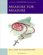 Measure for Measure: Oxford Schools Shakespeare (Oxford School Shakespeare) - Shakespeare, William