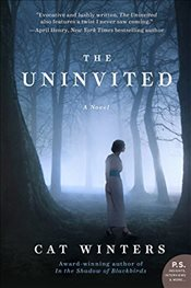 Uninvited: A Novel - Winters, Cat