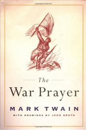 War Prayer (Harper Colophon Books) - Twain, Mark
