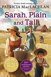 Sarah, Plain and Tall 30th Anniversary Edition - Maclachlan, Patricia