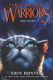 Warriors: Power of Three #1: The Sight - Hunter, Erin