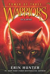 Warriors: Power of Three #4: Eclipse - Hunter, Erin