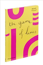 Game of Lines - Tullet, Herve