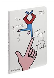 Game of Tops and Tails - Tullet, Herve