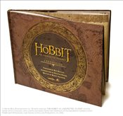 Hobbit: An Unexpected Journey Chronicles: Art & Design - Falconer, Daniel