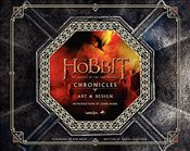 Hobbit: The Battle of the Five Armies Chronicles: Art & Design - Falconer, Daniel