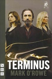[ TERMINUS (REVISED) [ TERMINUS (REVISED) BY OROWE, MARK ( AUTHOR ) APR-17-2012 ] By ORowe, Mark ( -