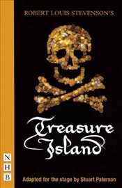 Treasure Island (Nick Hern Books) - Stevenson, Robert Louis