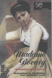 Madame Bovary: Breakfast with Emma (Shared Experience) - Flaubert, Gustave