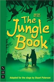 Jungle Book (NHB Modern Plays) (Nick Hern Books) - Kipling, Rudyard