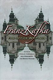 Franz Kafka: The Office Writings - Kafka, Franz