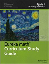 Eureka Math Study Guide: Grade 1 : A Story of Units   -