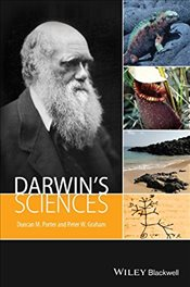 Darwins Sciences - Porter, Duncan