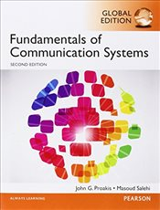 Fundamentals of Communication Systems 2e - Proakis, John G.