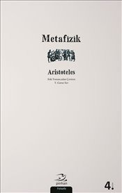 Metafizik - Aristoteles