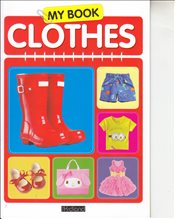 My Book : Clothes - Kolektif