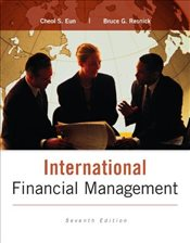 International Financial Management 7E - Eun, Cheol