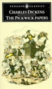 PICKWICK PAPERS - Dickens, Charles