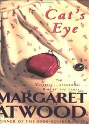 Cats Eye - Atwood, Margaret
