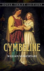 Cymbeline   - Shakespeare, William