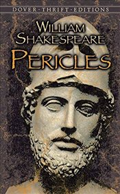 Pericles - Shakespeare, William
