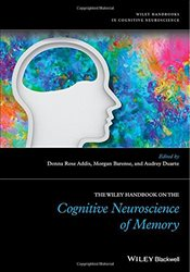 Wiley Handbook on the Cognitive Neuroscience of Memory - Addis, Donna Rose