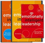 Emotionally Intelligent Leadership for Students - Shankman, Marcy L.