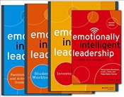 Emotionally Intelligent Leadership for Students: Deluxe Facilitator Set - Shankman, Marcy L.
