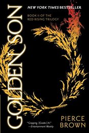 Golden Son : Red Rising Trilogy Book II - Brown, Pierce