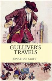 Guliver´s Travels - Swift, Jonathan