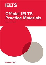 Official IELTS Practice Materials 1 -