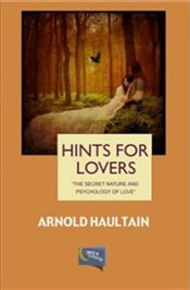 Hints for Lovers - Houltain, Arnold