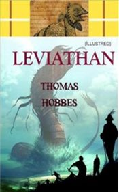 Leviathan : İllustred - Hobbes, Thomas