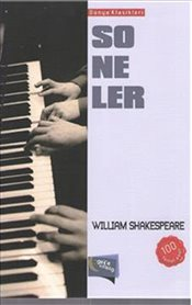 Soneler - Shakespeare, William